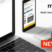 Martfury 2.5.8 – Marketplace WooCommerce Theme