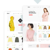 Elessi 4.0.1 – WooCommerce AJAX Theme