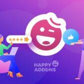 Happy Addons Pro 1.12.0 – Addons Elementor