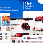 Marketo 4.2 – Marketplace eCommerce Theme