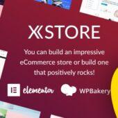 XStore 7.2 – Responsive WooCommerce Theme