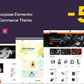 Cerato 2.1.9 – Multipurpose WooCommerce