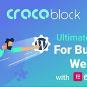 Crocoblock Jet Plugin Pack – GPL License
