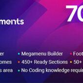 ElementsKit 2.0.3 – All in One Addon Elementor
