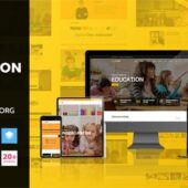 Eduma 4.2.9.7 – Education eLearning Theme