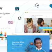 IAcademy 1.6 – Education Online Learning