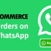 Woocommerce Orders on WhatsApp 1.1.0