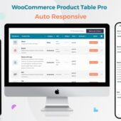 Woo Product Table Pro 7.0.4.1 – Product Table View