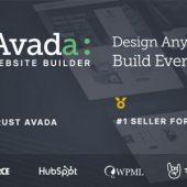 Avada 7.4.1 – Responsive Multi Purpose Theme